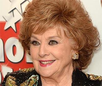 Coronation Street star Barbara Knox pleads not guilty