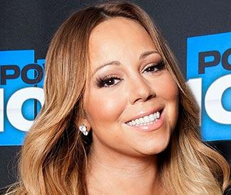 Mariah Carey spends £28,000 a year on her dogs