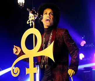Prince confirms first UK tour in almost 20 years