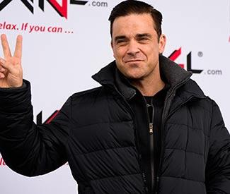 Robbie Williams wants to judge BGT, not The Voice