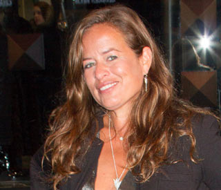 Jade Jagger upgrades business to new Bond Street location
