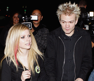 Avril Lavigne supports ex-husband as he battles alcoholism