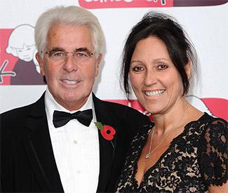 Max Clifford and wife granted quickee divorce