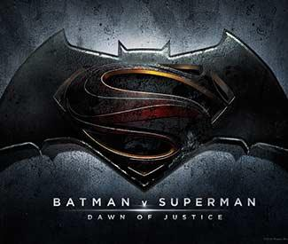 Title revealed for upcoming Batman V. Superman film