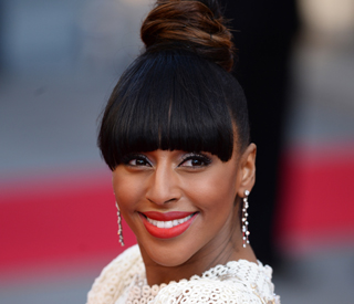 Alexandra Burke 'blessed' to have joined The Bodyguard