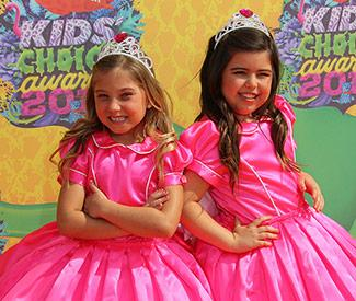 Sophia Grace and Rosie pocket $50,000 film deal