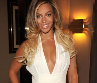 Beyoncé donates $125,000 to charity to help babies