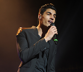 Siva Kaneswaran to record debut solo album in LA