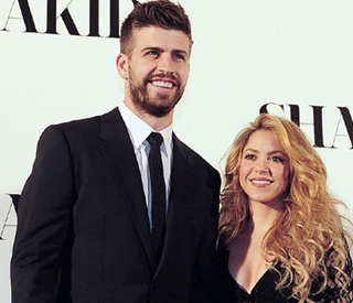 Shakira opens up about marriage rumours