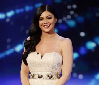 BGT runner-up Lucy Kay signs record deal