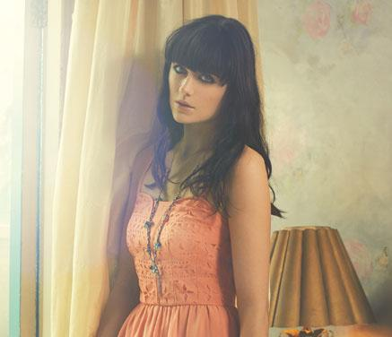 Lilah Parsons wows in new campaign for Very.co.uk