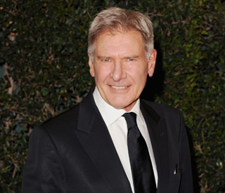 Star Wars filming suspended due to Harrison Ford injury