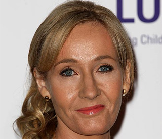 J.K. Rowling posts Harry Potter spin-off online