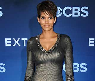 Halle Berry continues partnership with Michael Kors to fight world hunger