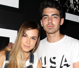 Joe Jonas splits from girlfriend