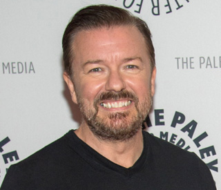 Ricky Gervais to star in The Office film adaptation