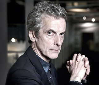 Peter Capaldi says new Doctor Who will be 'darker'