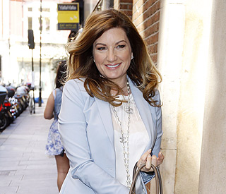 Apprentice star Karren Brady becomes peer