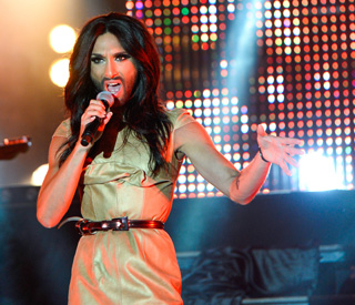 Vienna to host 2015 Eurovision Song Contest