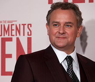 Hugh Bonneville joins Benedict for 'Hollow Crown'