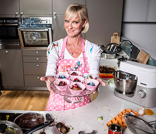 Spooks actress Hermione Norris on the search for Britain's worst cooks