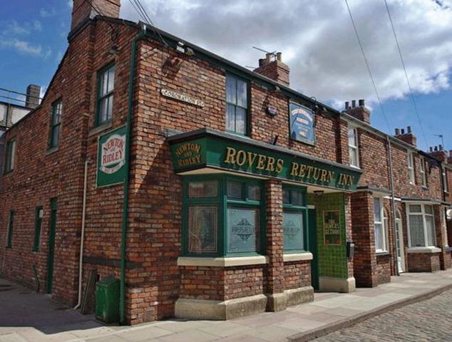 Coronation Street live episode to mark channel's 60th Anniversary