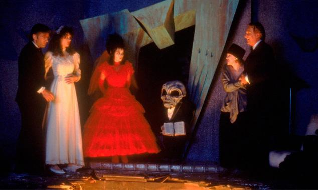 Tim Burton confirms Winona Ryder would return for Beetlejuice 2