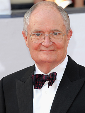 Jim Broadbent Biography
