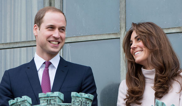 Kate Middleton announces she is pregnant