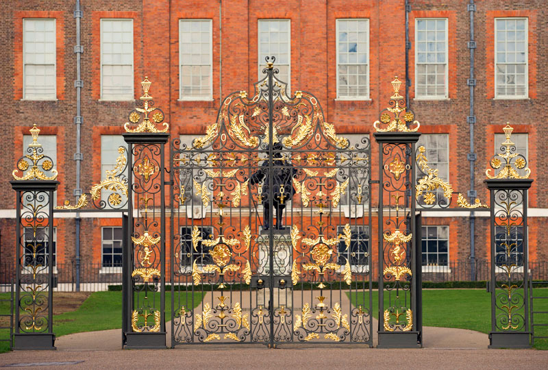 William And Kate 39 S Kensington Palace Apartment 1a Details