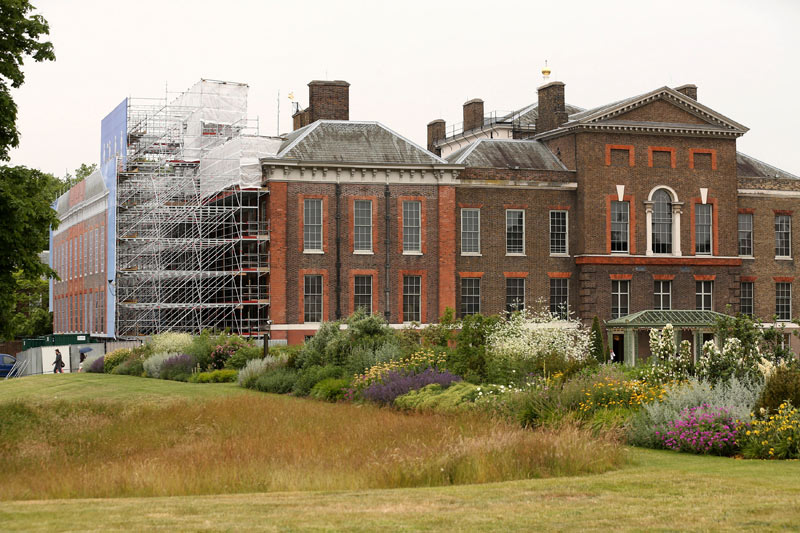 Ten Facts About William And Kate 39 S New Home Photo 8
