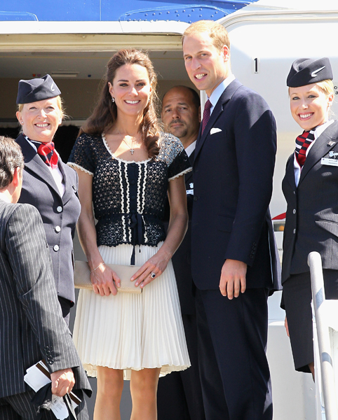 prince william kate middleton maldives