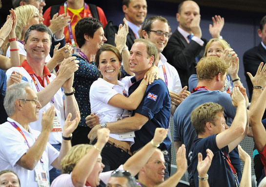 kate-william-olympics--