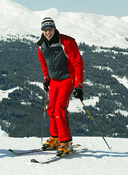 prince-william-skiing