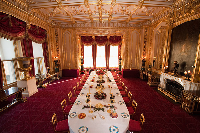 windsor-castle-dining-room