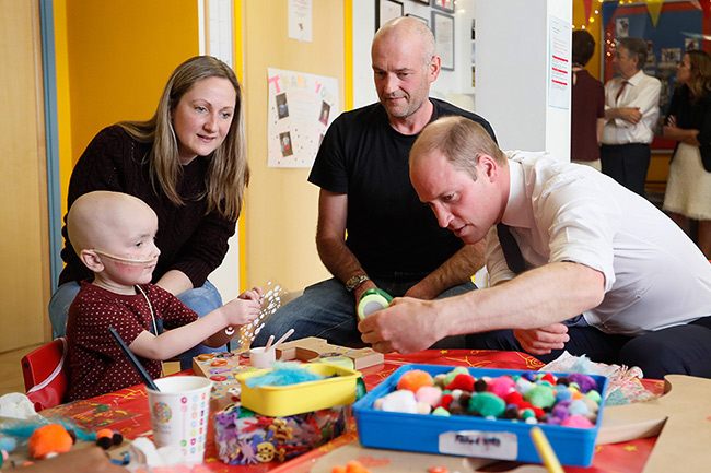 prince-william-royal-marsden-charlie-patient