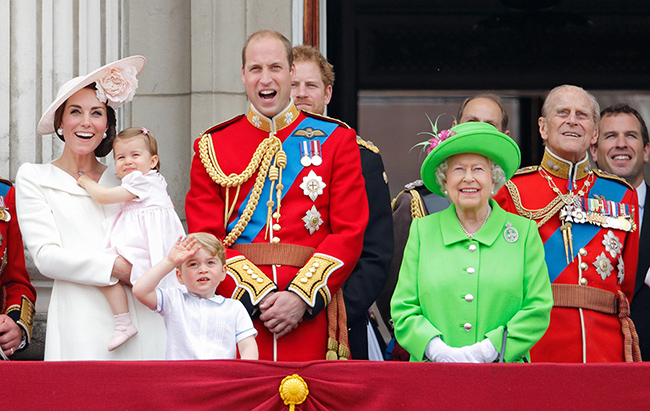 trooping-the-colour-2016-royal-family
