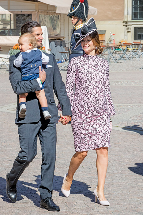 princess-sofia-of-sweden-pregnant-at-victorias-40th-birthday