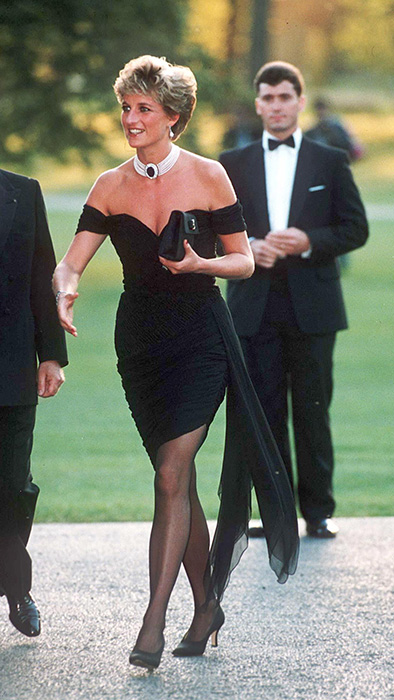The results are in! Your favourite Princess Diana outfit is…