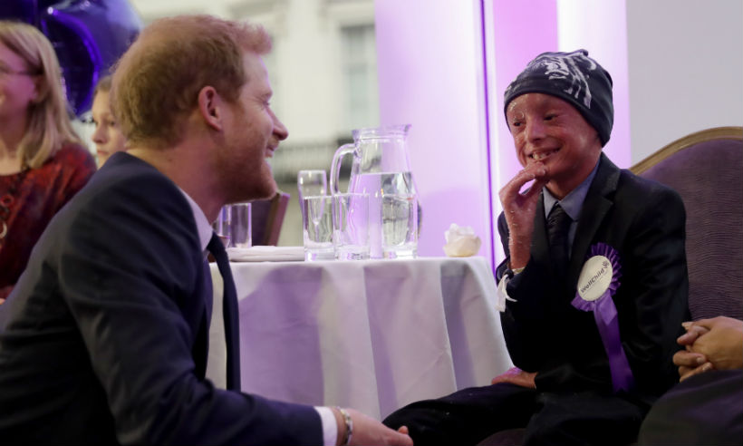 prince-harry-well-child-awards