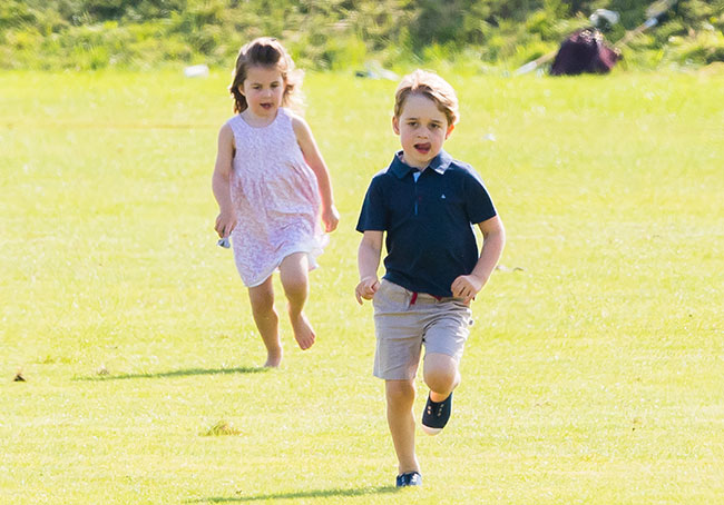 prince-george-charlotte-at-the-polo