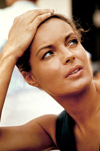 Romy Schneider exhibition