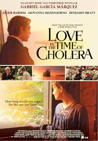 'Love in the Time of Cholera', Cartagena de Indias