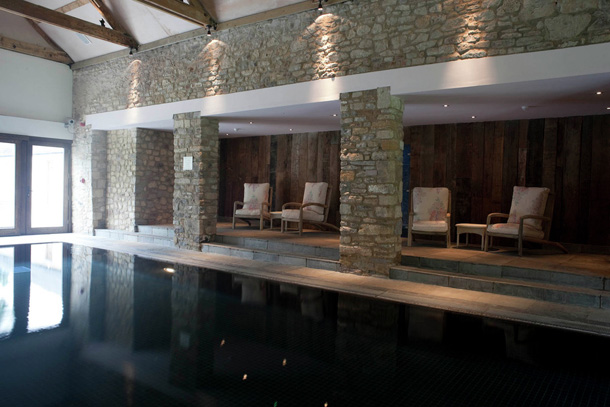 best spas uk