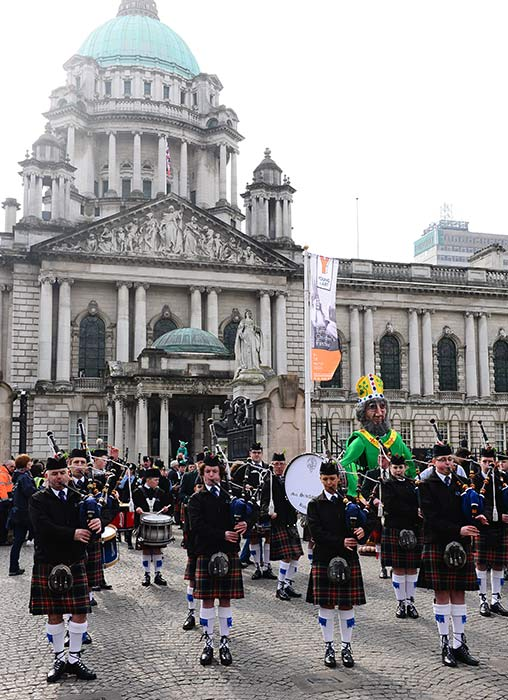 St-Patricks-Day-Belfast