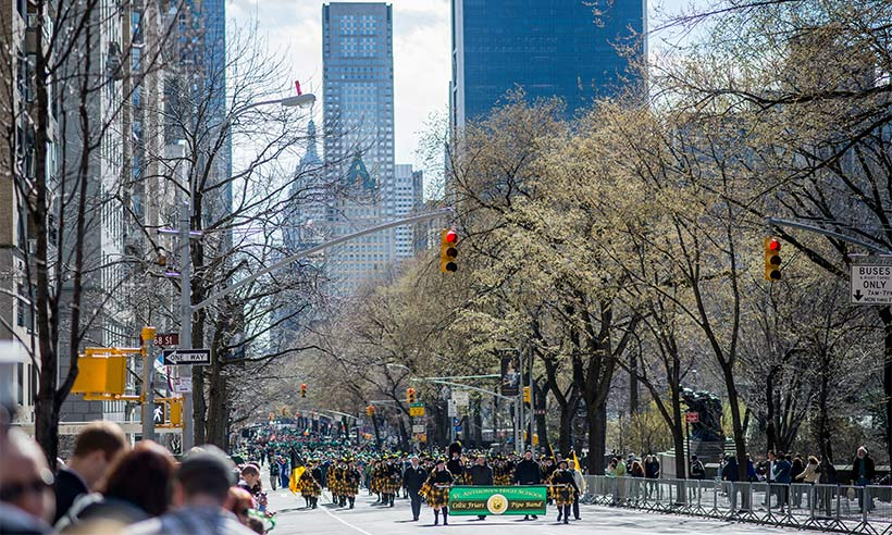 St-Patricks-Day-New-York