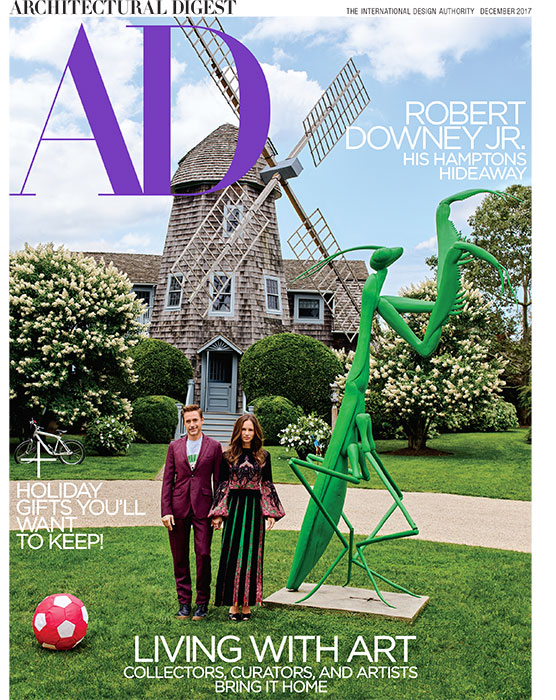 Robert-Downey-Jr-Architectural-Digest-cover