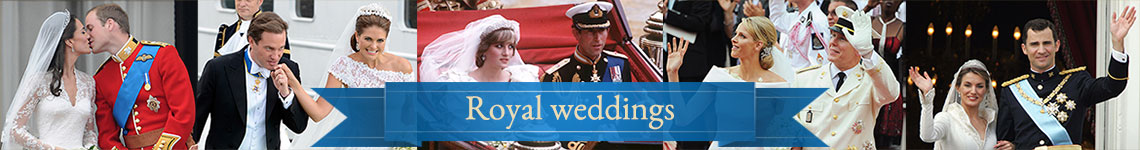 Royal weddings. HELLO! USA