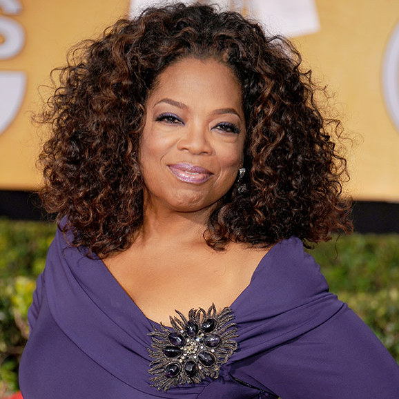 Oprah Winfrey (born Orpah Gail Winfrey; January 29, ) is an American media executive, actress, talk show host, television producer and portakalradyo.ga is best known for her talk show The Oprah Winfrey Show, which was the highest-rated television program of its kind in history and was nationally syndicated from to in Chicago. Dubbed the