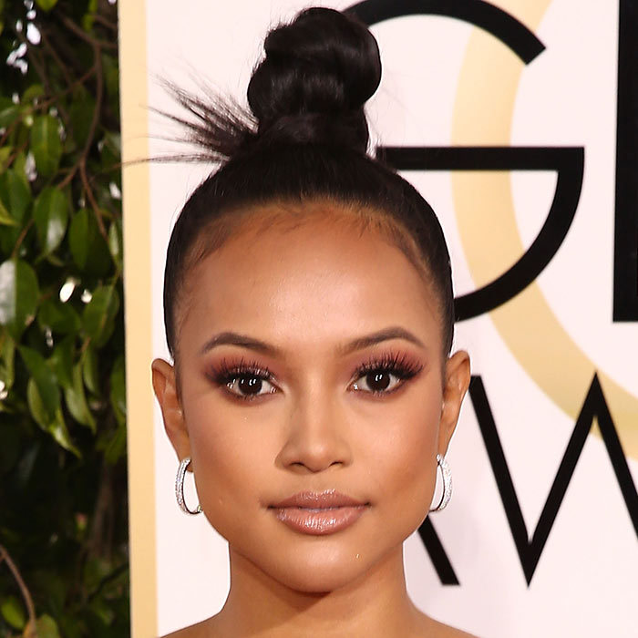 10 Red Carpet Hairstyles That Are Perfect For Weddings And